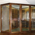 Custom Glass Enclosures and Doors